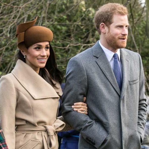 Meghan és Harry tavaszra várják gyermeküket