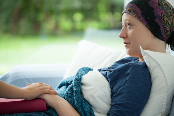 Táplálkozás kemoterápia alatt