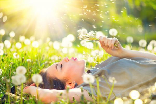 Akár féláron is megúszhatja az allergiaszezont