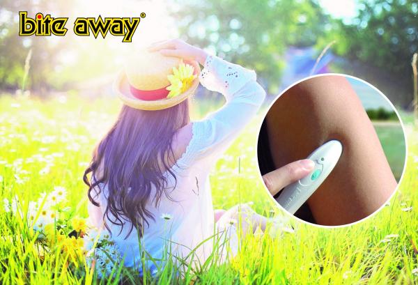 Vegyszerek nélkül a szúnyogok ellen - Bite away thermostift x