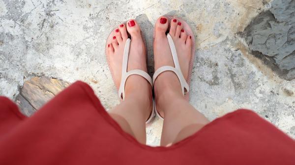 Az ápolt láb nem csak esztétikai kérdés!