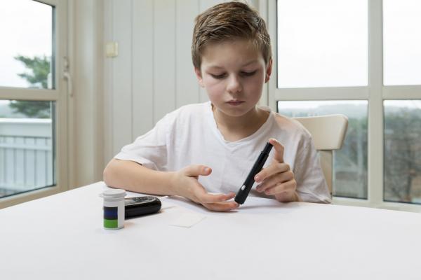 Cukorbeteg a gyerekem! Lehet, hogy én is az vagyok?