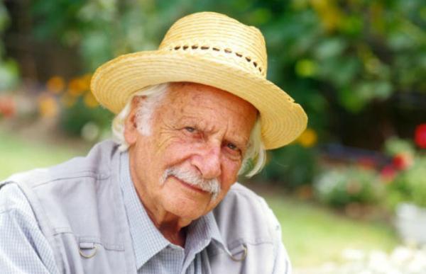 100 éves Bálint gazda - Mi a titka?