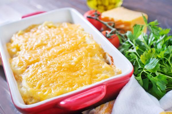 Ízekben utazunk: a Napospart ételei