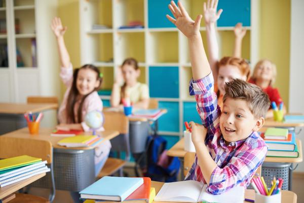 Óvodától az érettségiig szoronghatnak a gyerekek