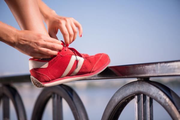 Összefogás és példamutatás: Futócipőt húznak az egészségügy szereplői