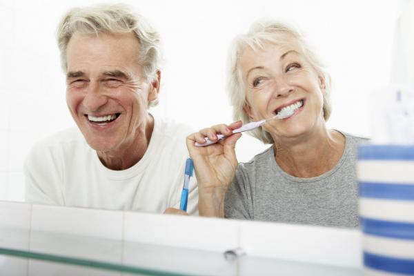 Csak a fogainkat veszíthetjük?