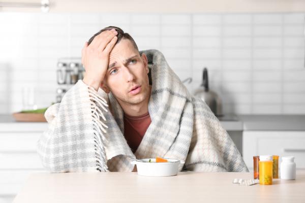 Bevált házi praktikák megfázásra
