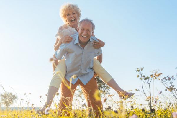 Betegségektől mentes öregség - új gyógyszerkombináció!