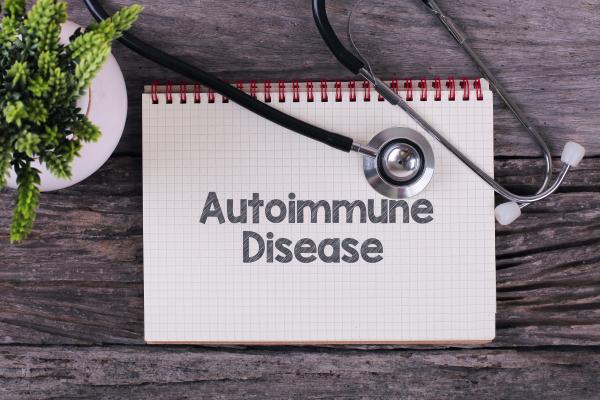 Visszafordítottak egy autoimmun betegséget