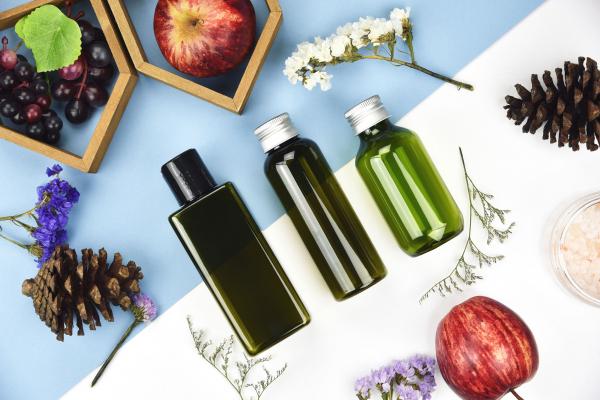 Házi kozmetikumok őszi termésekből