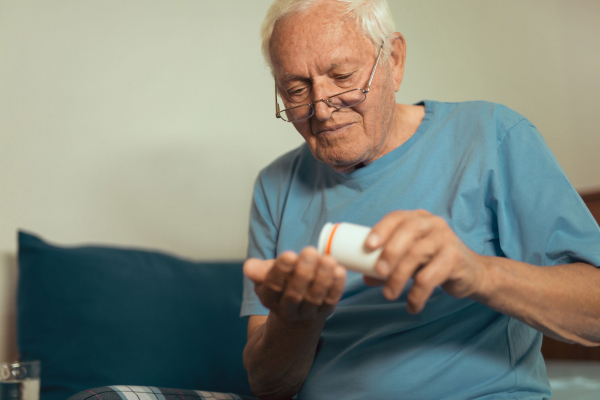 Hatásosabb este bevenni a vérnyomáscsökkentőket