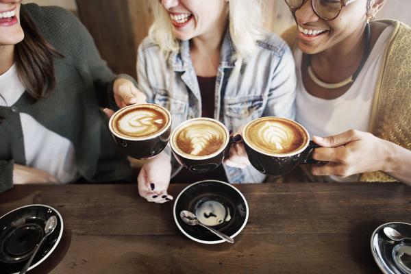 Jó hatással van a bélrendszerre a kávézás