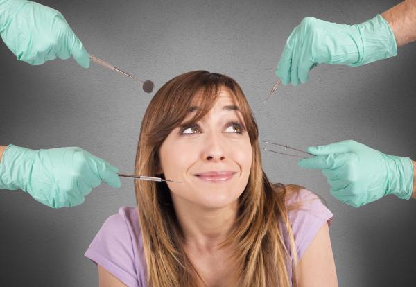 Ne féljünk a fogorvostól! Tippek a félelem leküzdéséhez