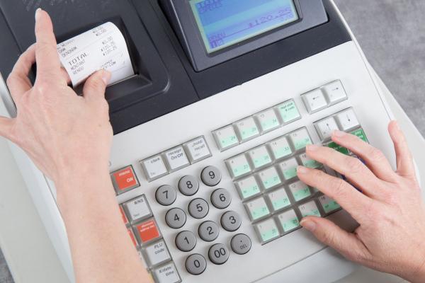 Egészségre ártalmasak a pénztárgépek blokkjai