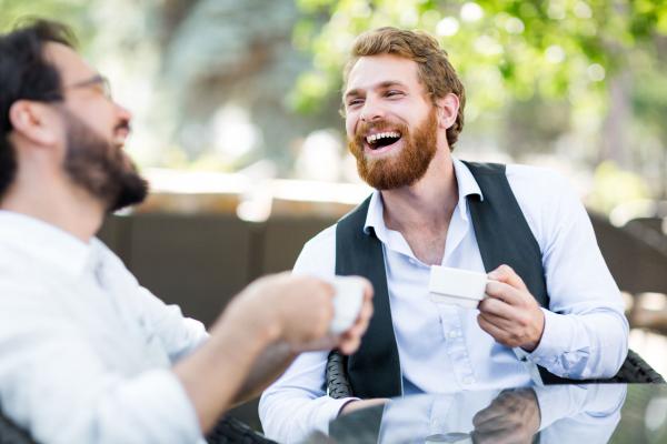 A nevetés és a hála védi az egészségünket