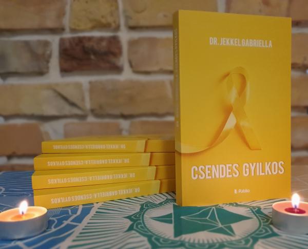 Csendes gyilkos - Iyen az élet endometriózissal