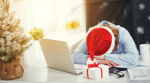 Felesleges szorongást okoz a munkahelyi ajándékozás