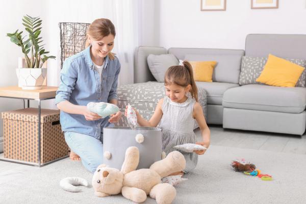 Mit csinálj, ha a gyereked nem engedelmeskedik?