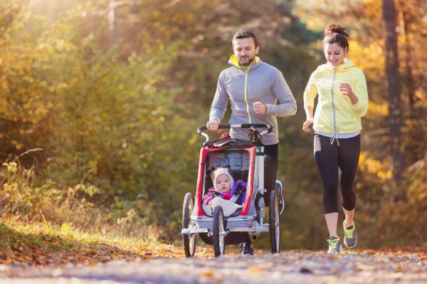 Gyerek mellett sportolni? Lehetséges!
