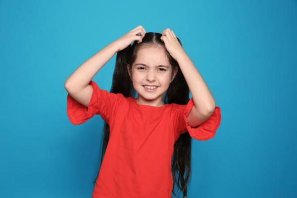A lányok vérét és a jól ápolt fejbőrt kedvelik a tetvek
