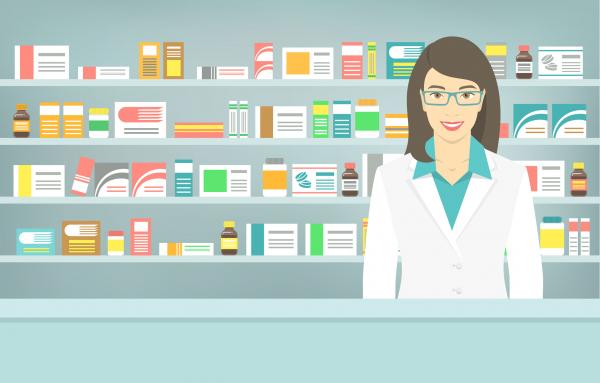 Tudj meg mindent a gyógyszerekről!