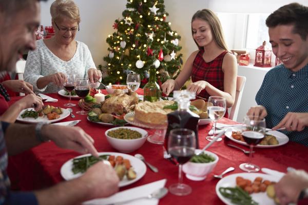 Újévi hiedelmek a tányérunkon