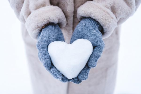 Szívinfarktust okozhat a hideg