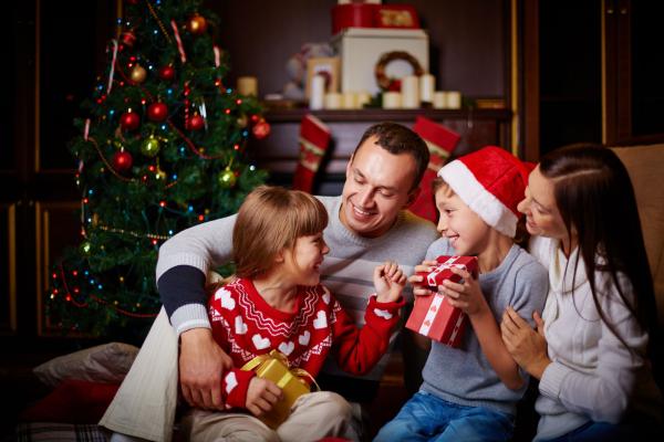Karácsonyi dili vagy idill?