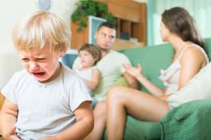 A gyermekkori stressz később is problémákat okozhat