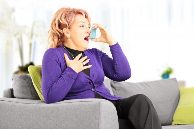 Gyógyszer nélkül is gyógyítható az asztma?