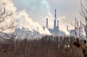 A szennyezett levegő károsítja a bélbaktériumokat