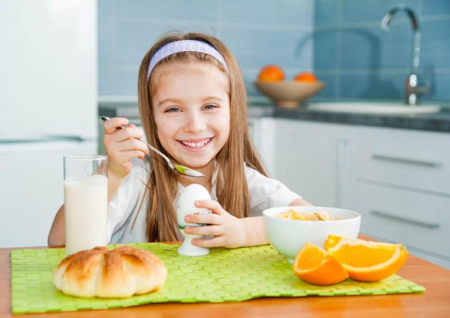 A tojás- és tejallergiánál kell szigorú diéta?