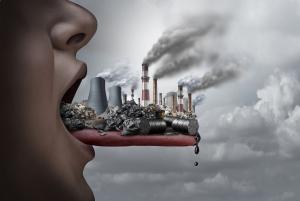 Növeli a túlsúly kockázatát a szennyezett levegő