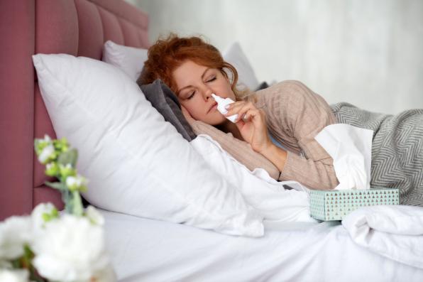 5 ok, ami miatt orrdugulással ébred
