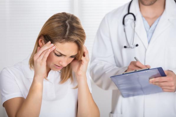 A halláscsökkenés okozhat egyensúlyproblémákat?