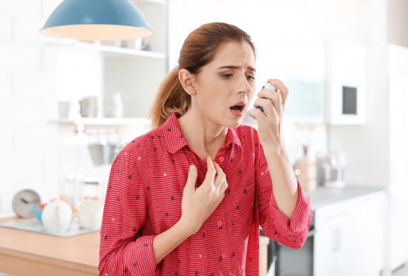 Mit tegyünk, ha kimaradt az asztma gyógyszer?