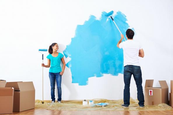 5 meglepő tény a tisztasági festésről!
