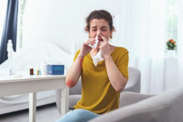 Allergiás orrdugulás vagy inkább az orrcsepp-függőség?