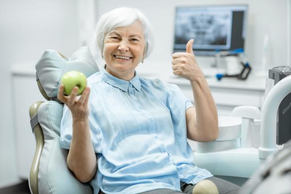 Mennyire törődünk fogunk egészségével?