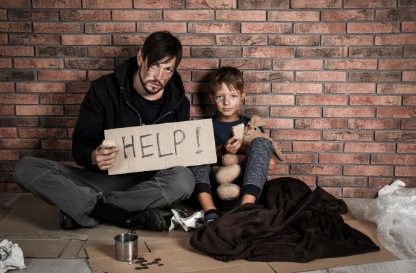 Minden kilencedik ember éhezik a világon