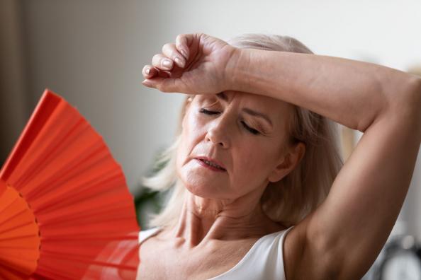4 nyomós érv a klimax hormonterápiája mellett