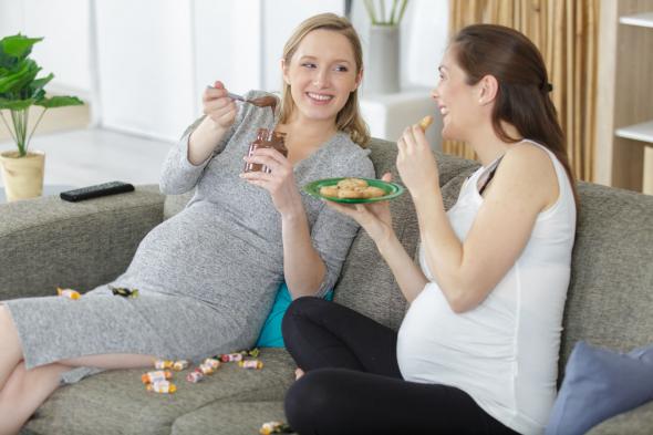 Mit kell tenni terhesség alatt a magas koleszterinszinttel?