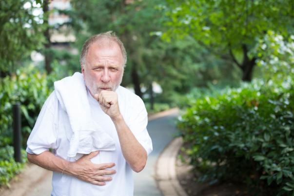 Így segít az okostelefon, ha COPD-s vagy asztmás!