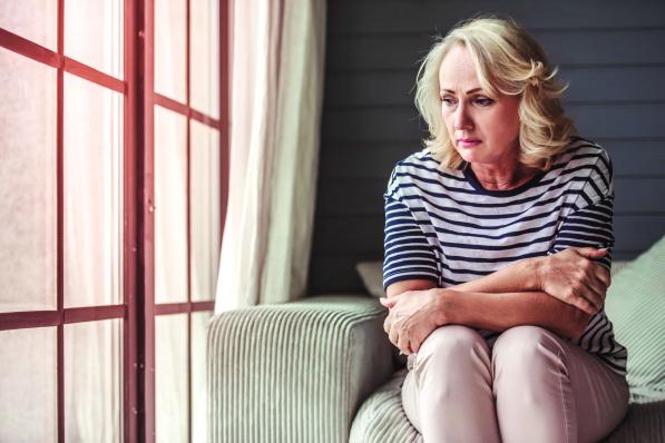Pszichés tüneteket is okozhat a bezártság