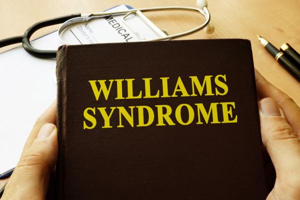 Williams-szindrómások online tábora