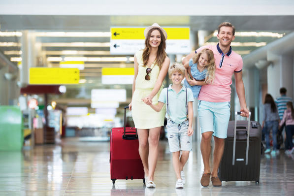 Utazás korlátozásokkal