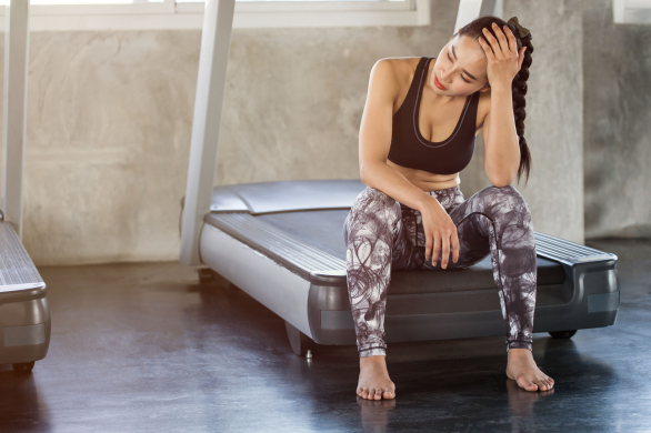 Mozgás és relaxáció