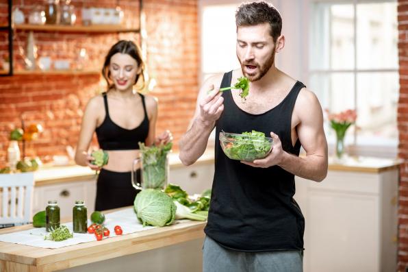fogyókúrás szakács veszítse el az utált súlyát