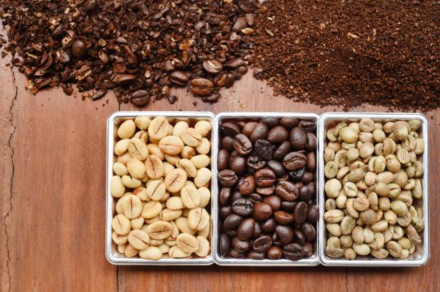 A természetes koffeinnek hosszabban tartó hatása van